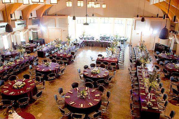 Temple Conference Center   Camp Loughridge