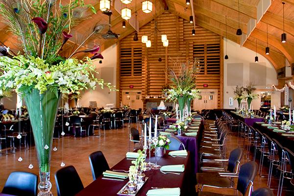 The Temple Conference Center   Loughridge