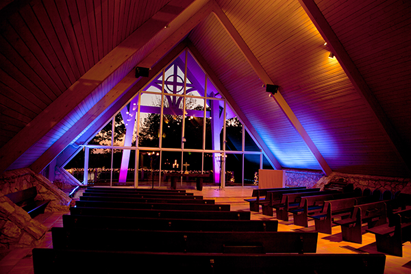 Kirkland Chapel | Camp Loughridge