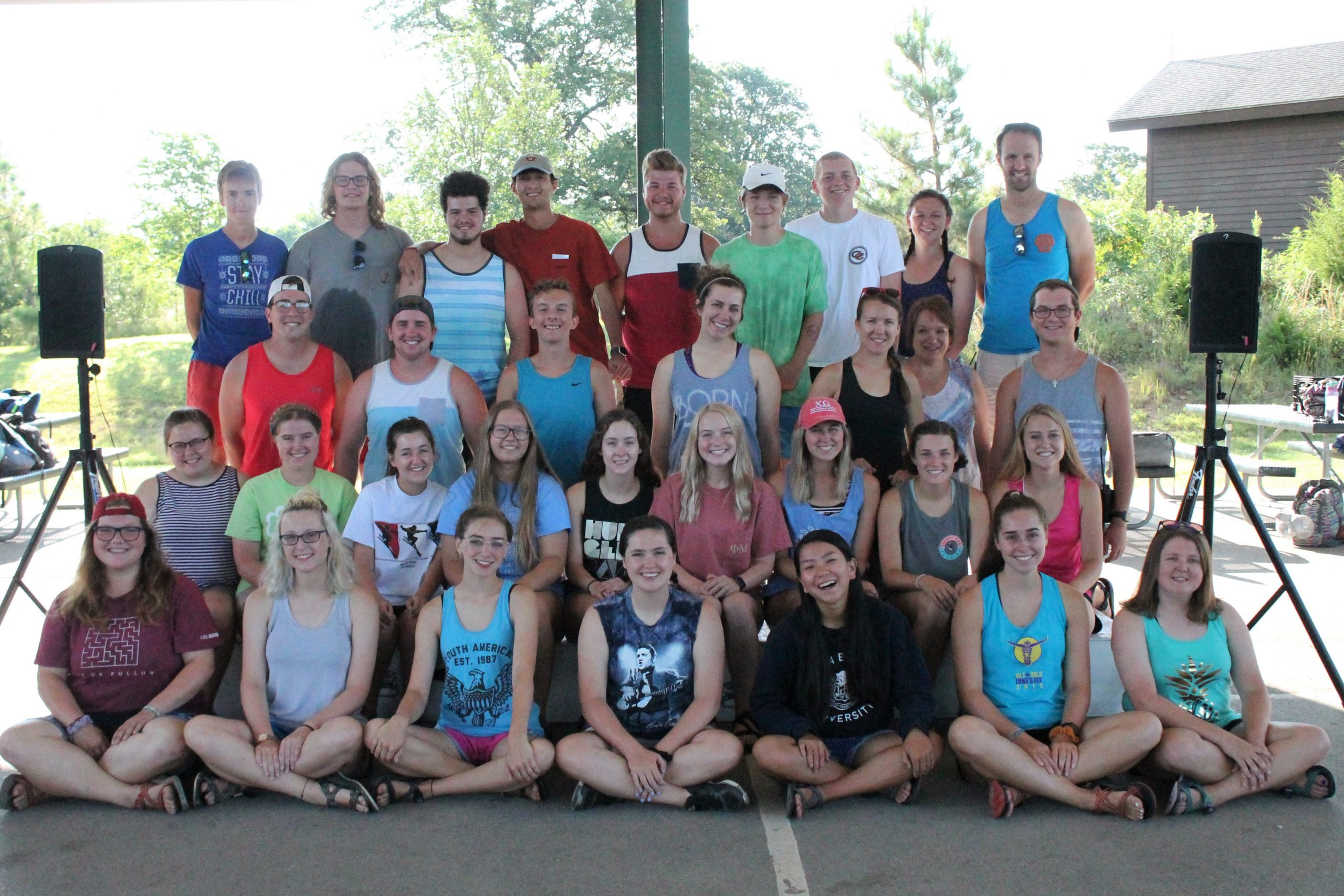 Staff Picture