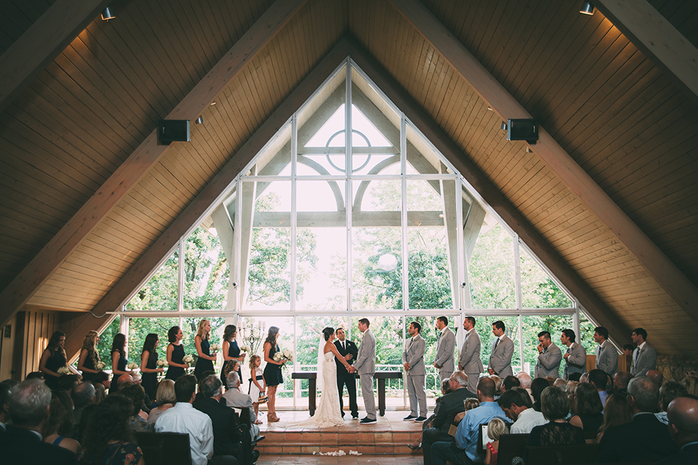 Kirkland Chapel | Camp Loughridge
