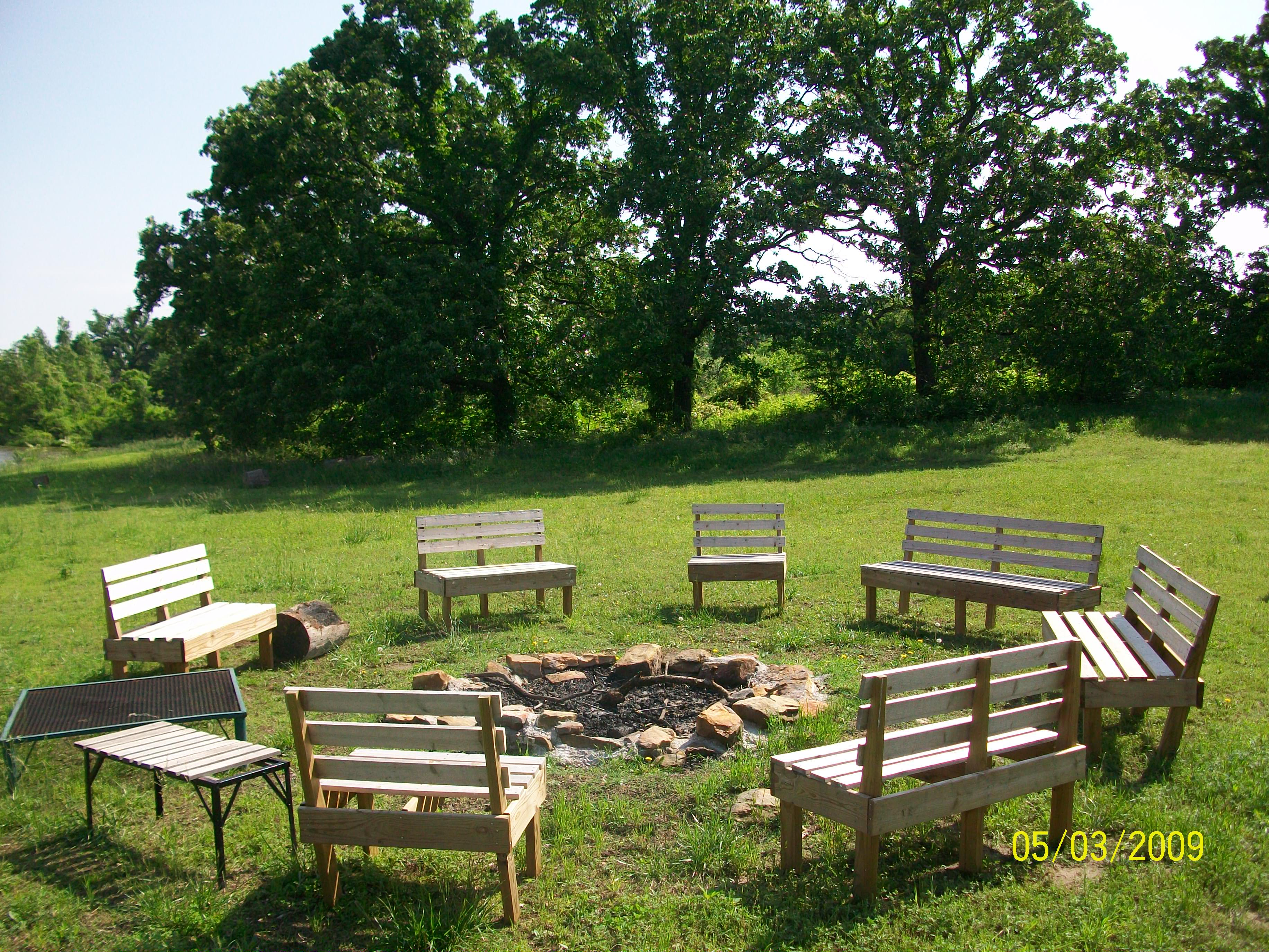 north-lake-fire-pit-and-benches
