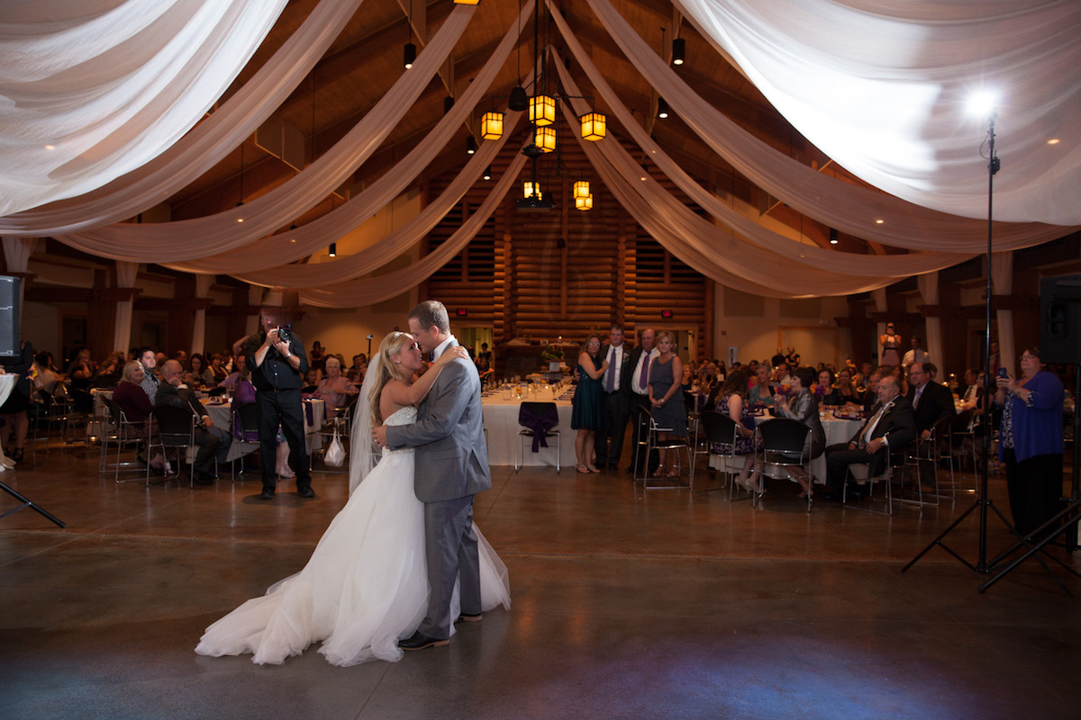 Wedding Venues Tulsa | TCC 1