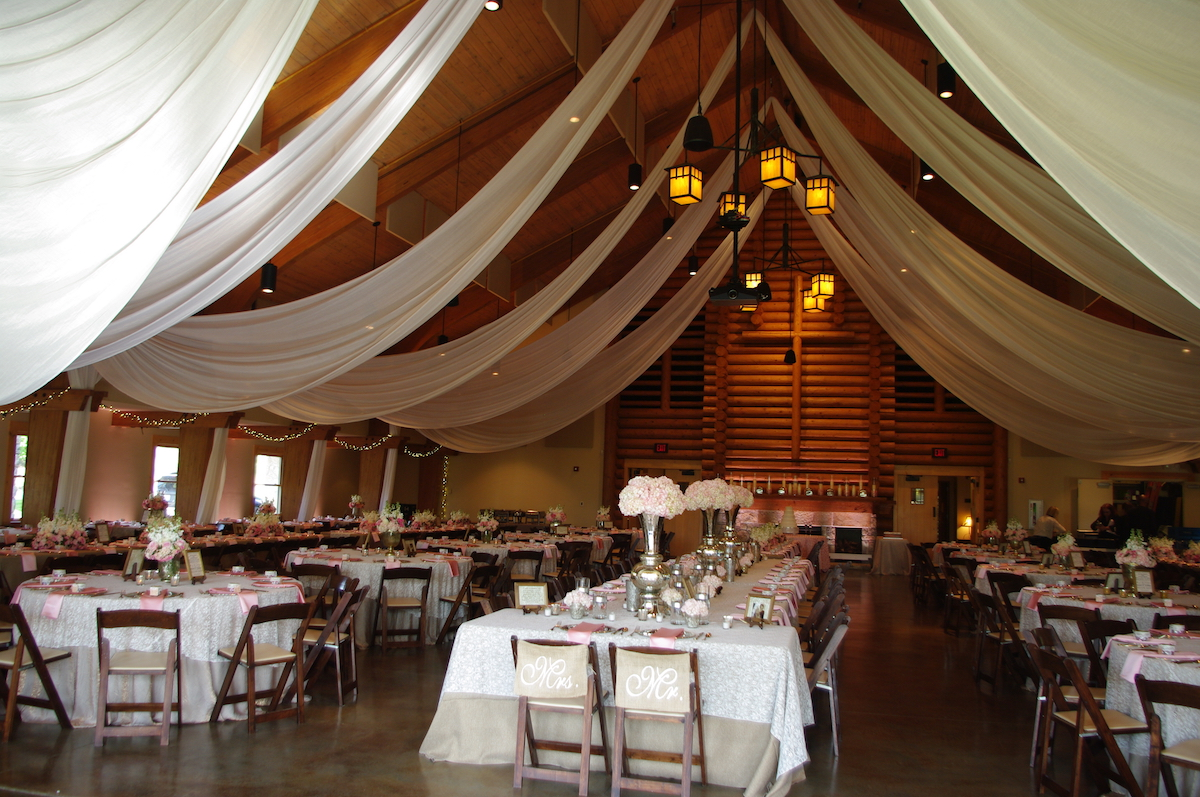 Wedding Venues Tulsa | TCC 2